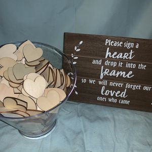 Wedding Decor for Sale in Tampa, FL