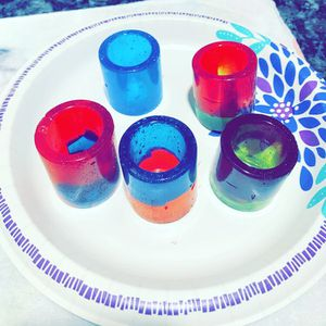 Edible Jolly Rancher Shots for Sale in Washington, DC