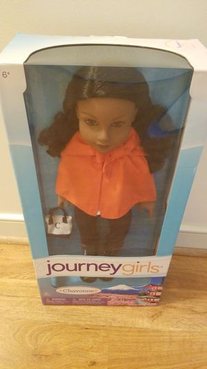 Journey girls doll for Sale in Mechanicsville, VA