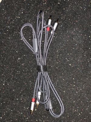 Audio cable for Sale in City of Industry, CA