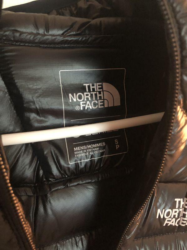 North face summit series 800 bubble coat❗️