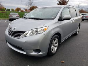 2011 Toyota Sienna for Sale in Dulles, VA