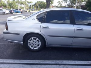 2004 Chevy Impala for Sale in Margate, FL