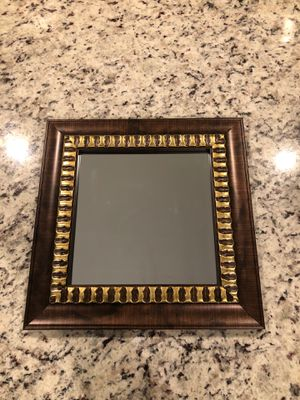 "Decorative Wall Mirror (12"" x 12"") for Sale in South Lyon, MI"