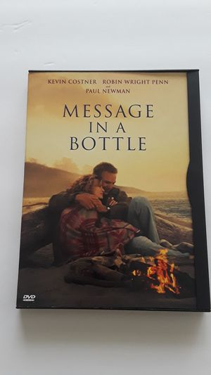 DVD'S- Message in a bottle, bella & last chance HARVEY for Sale in Lauderhill, FL