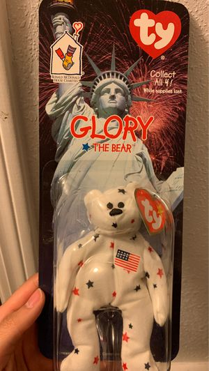 Glory The Bear for Sale in El Paso, TX