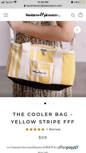 Cooler Bag(Reg Price: $59) for Sale in La Puente, CA