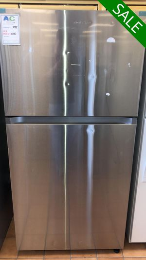 FREE DELIVERY!! Samsung CONTACT TODAY! Refrigerator Fridge 33 in. Wide #1477 for Sale in Fort Washington, MD