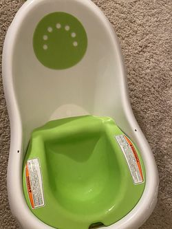 Fisher Price Baby Bath for Sale in Salinas,  CA