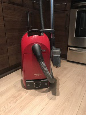 Miele Vacuum for Sale in Gaithersburg, MD