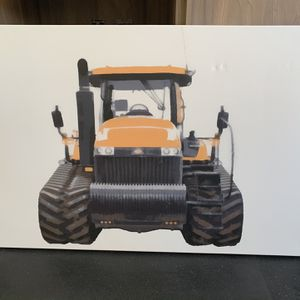 Original Tractor Prints (set of 3) for Sale in Los Angeles, CA