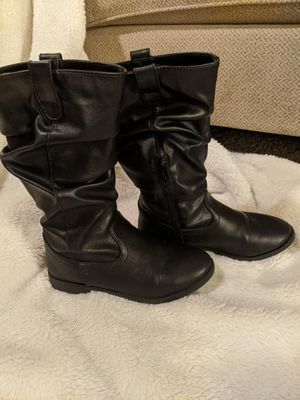 Girls size 2 children's place boots*like NEW* for Sale in Greer, SC