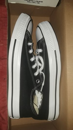 Converse shoes for Sale in Ashburn, VA