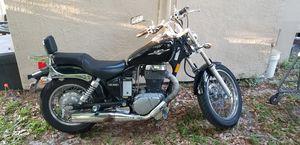 2006 Suzuki Boulevard S40 cruiser motorcycle for Sale in Tampa, FL
