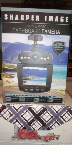 Brand new dash camera for Sale in Sherwood, AR
