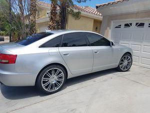 06' Audi A6 Quattro AWD for Sale in Las Vegas, NV