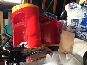 Kid desk 🖼 craft for Sale in Compton, CA