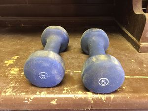 5pd weights set for Sale in Corpus Christi, TX