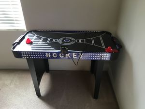 Air hockey table for Sale in Grand Terrace, CA