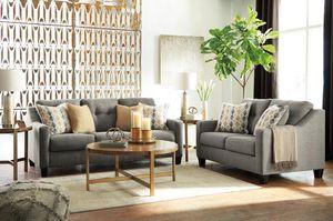 ‼️Daylon Graphite Living Room Set‼️ for Sale in Austin, TX