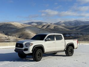 2018 Toyota Tacoma TRD Off-road for Sale in Las Vegas, NV