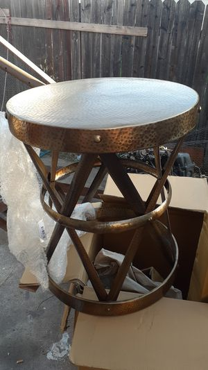 End table have matching coffee table for Sale in Sacramento, CA
