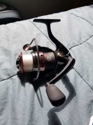 Shakespeare GX235 Fishing Reel for Sale in Buffalo Grove, IL
