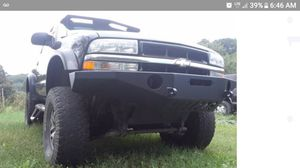 2002 Chevy Zr2 Blazer for Sale in Butler, PA