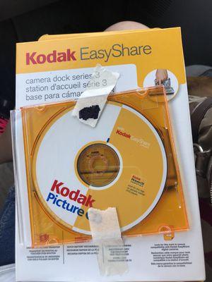 Kodak easy share camera dock series 3 for Sale in Lecompte, LA
