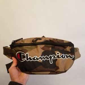 Champion Camo Fanny Pack for Sale in Evansville, IN