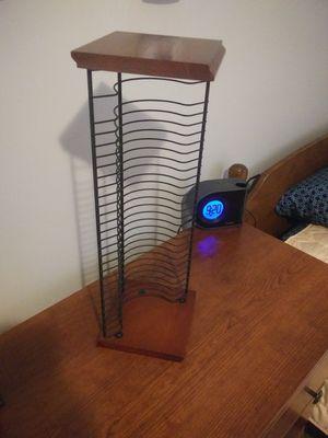 CD rack/ shelf for Sale in Lincoln, NE