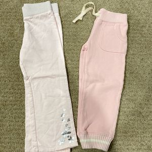 Girls Old Navy Pants Size 4t for Sale in Fountain Valley, CA