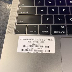 "13"" MacBook Pro for Sale in West Palm Beach, FL"