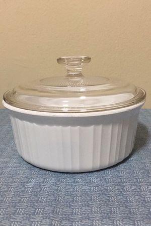 Corning Ware Casserole Bowl for Sale in San Francisco, CA
