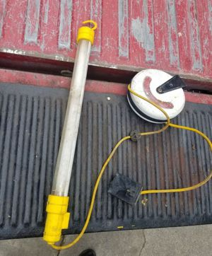 Mechanic work light for Sale in Stockton, CA