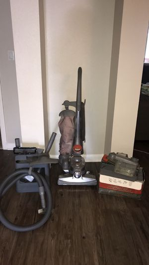 Kerby Sentria Upright Vacuum for Sale in Chino, CA