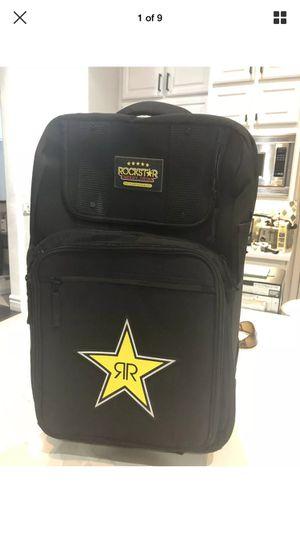 Rockstar Energy backpack! for Sale in Orange, CA