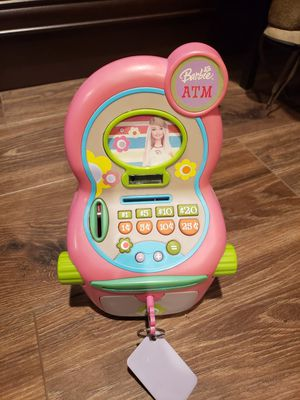 Kids ATM play toy for Sale in Garden Grove, CA