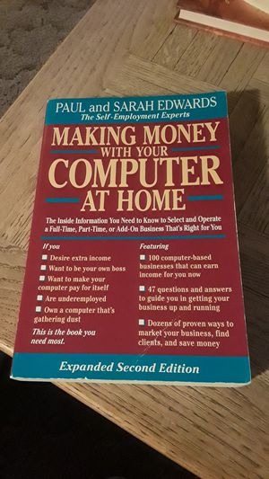 Making Money with your computer at home for Sale in Spokane, WA