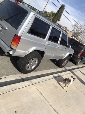 Jeep XX for Sale in Moreno Valley, CA
