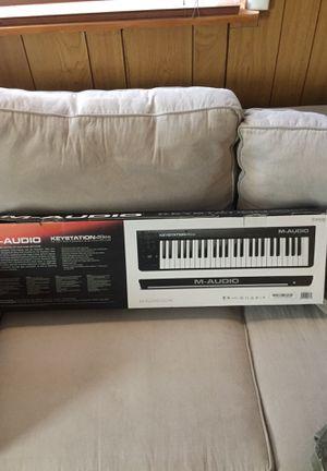 M-audio computer keyboard for Sale in Largo, FL