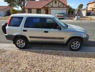 Honda Crv-Lx 1998 for Sale in Las Vegas,  NV