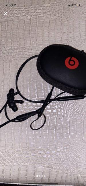 Beats X Headphones for Sale in Irving, TX