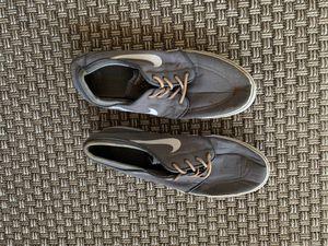 Nike shoes size 12 men's for Sale in Wenatchee, WA