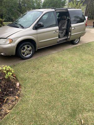 2004 Dodge Caravan for Sale in Buford, GA