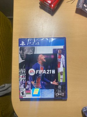 FIFA 21 PS4 for Sale in Los Angeles, CA