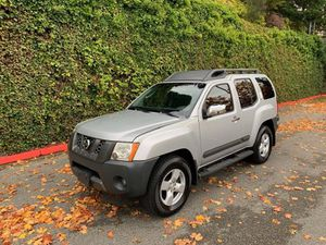 2005 Nissan Xterra for Sale in Everett, WA