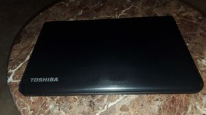 TOSHIBA LAPTOP for Sale in Margate, FL