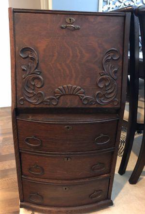 Antique Children's Desk for Sale in Redmond, WA