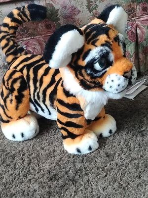 FurReal Friends Tyler the Tiger for Sale in Nampa, ID